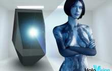 Life-sized, human holograms could soon grace your living room