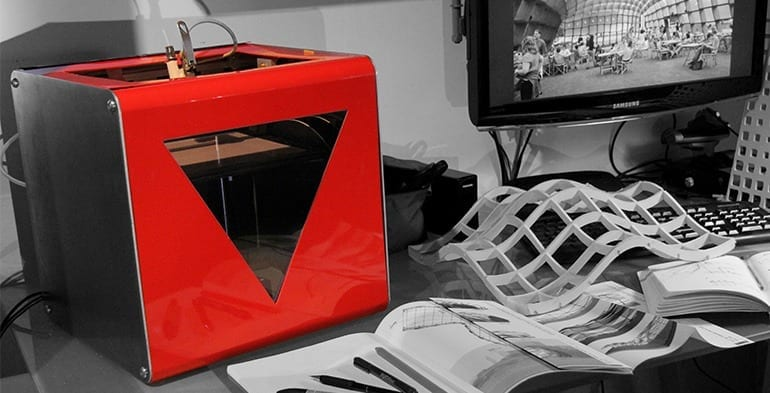 It Prints, It Scans, It Mills: The FABtotum May Be The Ultimate In Desktop Fabrication