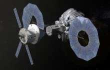 NASA visualizes asteroid capture plan