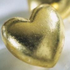 Gold nanofibers in engineered heart tissue lead to new hope for heart attack victims