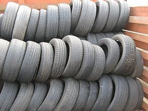Tire recycling breakthrough for Dutch research team