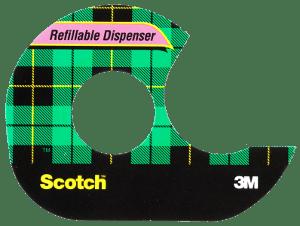 Scotch_Tape_1994_Front