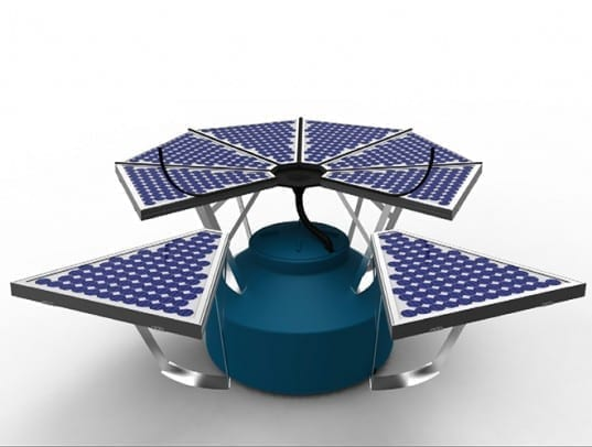 SolarFlow-solar-energy-and-rainwater-collection-system-for-developing-countries-that-fits-on-a-rooftop-537x406