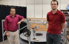 Researchers Developing an Artificial Leg with a Natural Gait