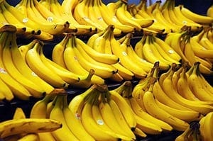 Panama disease spreads among bananas again