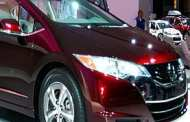 Automakers Ready to Launch Hydrogen Cars