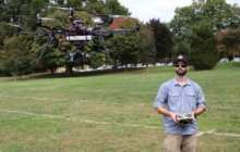 Amazon Drones: The Latest Weapon in Combatting Climate Change