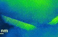 Scientists collaborate to maximize energy gains from tiny nanoparticles