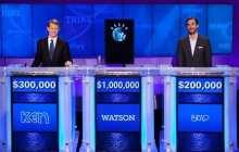 VIDEO: Elementary, Watson: The Rise of the Anthropomorphic Machine