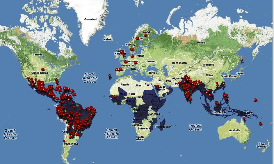 dengue-fever-map