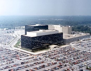 350px-National_Security_Agency_headquarters,_Fort_Meade,_Maryland