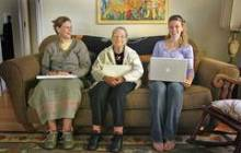 Forget about forgetting – The elderly know more and use it better