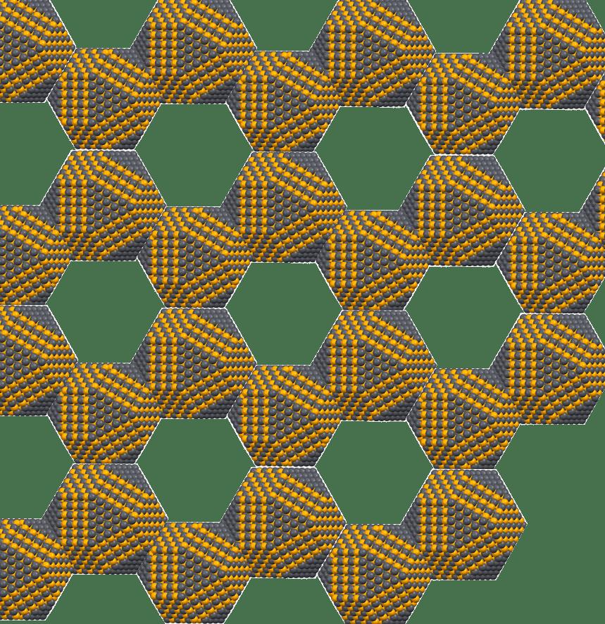 Artificial Graphene