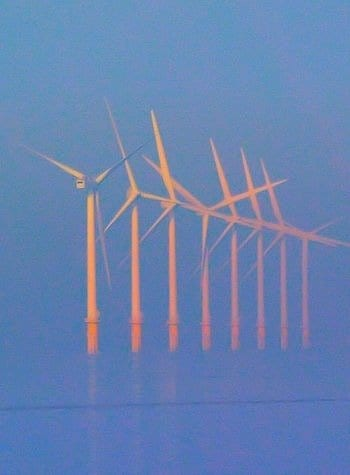 New research blows away claims that ageing wind farms are a bad investment
