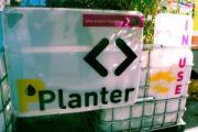 Toilet? Planter? Urinal uses bamboo to deal with waste