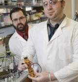 Undergraduate Invention Aims to Lower Costs of Organ Cell Printing