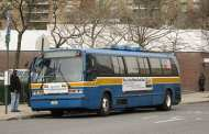Crowdsourcing Traffic Data App Could Create a Better Bus System