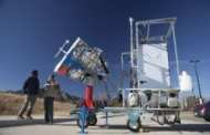 Innovative solar-powered toilet developed by CU-Boulder ready for India unveiling