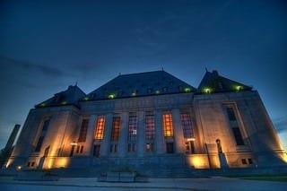 Supreme Court (Photo credit: alexnobert)