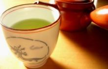 Green tea boosts your brain