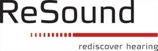English: Company logo for GN ReSound. (Photo credit: Wikipedia)