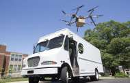 The Delivery Drone That Could Make Amazon's Vision A Reality