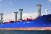 Winds of change for the shipping sector