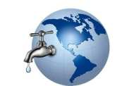 Worldwide Water Shortage by 2040