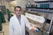 New catalyst converts carbon dioxide to fuel