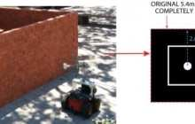 Robots that use Wi-Fi to see through walls