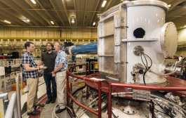 Magnetized fusion technique produces significant results: 'Break-even' point close