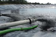 'Fracking' wastewater that is treated for drinking produces potentially harmful compounds