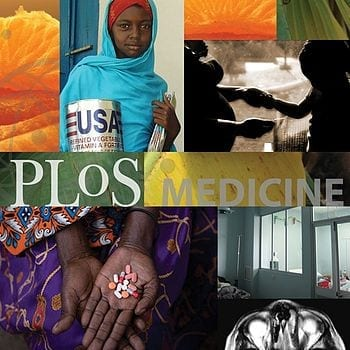English: Montage of images used to illustrate mission of PLoS Medicine (Photo credit: Wikipedia)