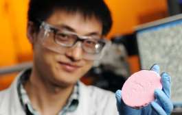 Discovery of a New Way to Make Foams Could Lead to Lightweight, Sustainable Materials
