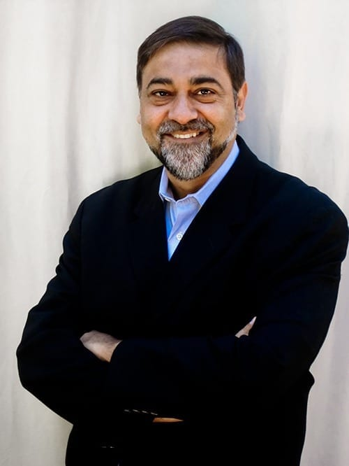 Vivek Wadhwa Talks Tech Disruptions on the Horizon