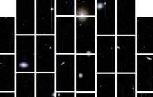 Dark Energy Camera Looks Both Near and Far