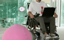 Intelligent Neuroprostheses Mimic Natural Motor Control