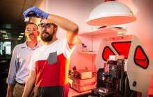 4D Printing to Rewrite Book on Cool Tech