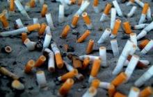 Used cigarette butts offer energy storage solution