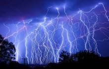 Could we one day control the path of lightning?