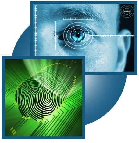 Biometrics: Shifting identity