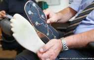 Artificial Limbs Rewired to Nerve Endings Restore Patient Sensations