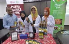 Researcher creates AFDHAL cooking oil that can be used 80 times