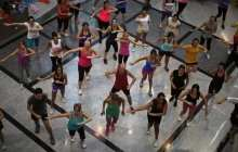 Exercise mimic molecule may help treat diabetes and obesity