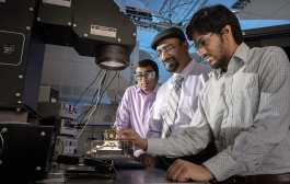 Challenge to classic theory of'organic' solar cells could improve efficiency dramatically