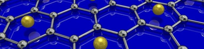 UBC physicists have been able to create the first superconducting graphene sample by coating it with lithium atoms.