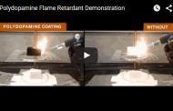 Flame Retardant Breakthrough is Naturally Derived and Nontoxic