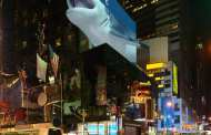 Science Fiction turns Science Fact - 3D Displays Without Glasses