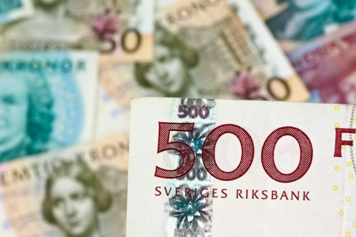 Little stands in the way of Swedish becoming the world's first cashless society. (Photo: PetraD)