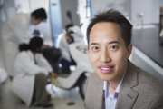 Waterloo researchers create silicon anode to produce lighter, long-lasting batteries from silicon